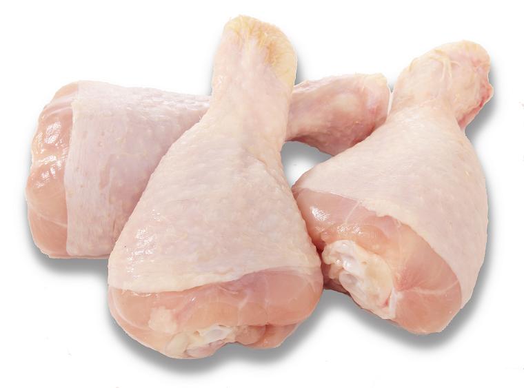 Chicken Drumsticks pack by 8