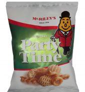 Mr Riley Party Time 75G