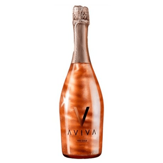 Aviva Pink Gold Wine 750ml