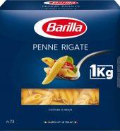 Barilla Penne Rigate 1kg