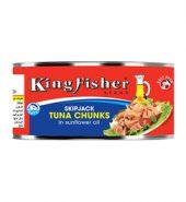Kingfisher Tuna 80g