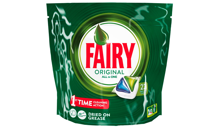 Fairy  Original All In One by 22
