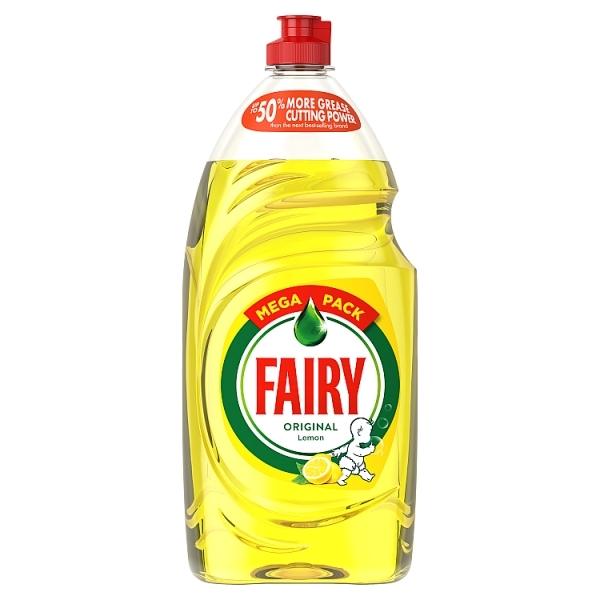 Fairy Original Lemon 1015ml