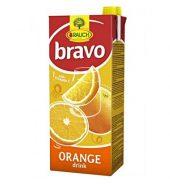 Bravo Orange  Juice  2ltr