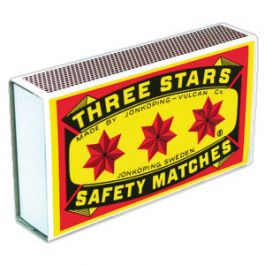 Matches by 240
