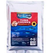RedElmar Tuna Chunks In Sunflower Oil 500g