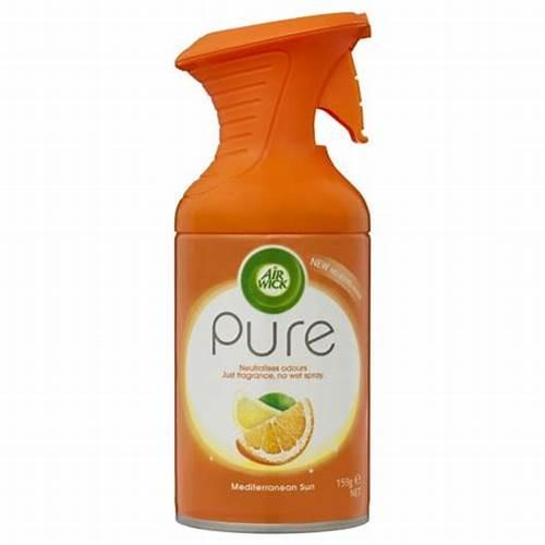 Air Wick  Pure Mediterranean Spray