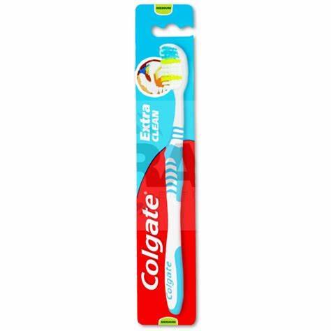 Colgate Extra Clean Tooth Brush Medium