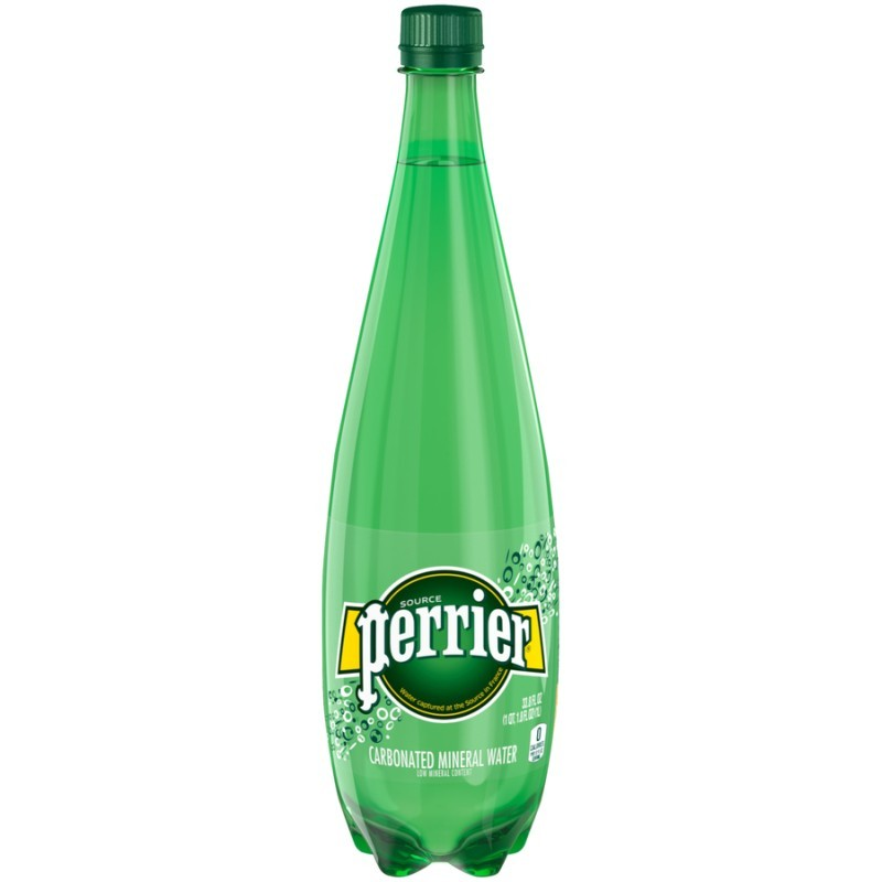 Perrier Sparkling Water 1 LTR
