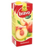 Bravo Peach Juice  2ltr