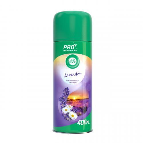 Air Wick Lavander Spray (Not Refill)