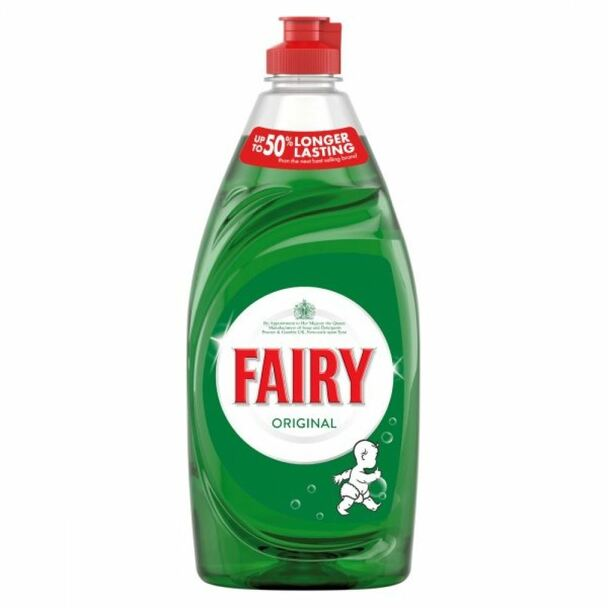 Fairy Original  500ml