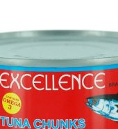 Excellence Tuna 160G IN Sunflower Oil