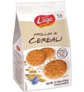 Gastone Lago Frollini al Cereale