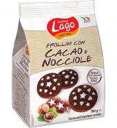 Gastone Lago Frollini con Nocciole Cocoa And Hazelnut Cookies