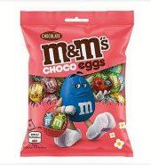 Chocolate M&M'S Choco Eggs 70g