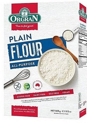 Orgran Plain Flour All-Purpose