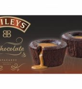 Beldessert Baileys Chocolate Lava Cakes 180g